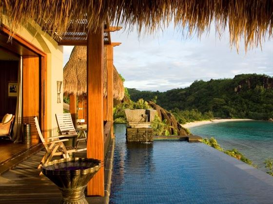 Ocean Panoramic Villa view