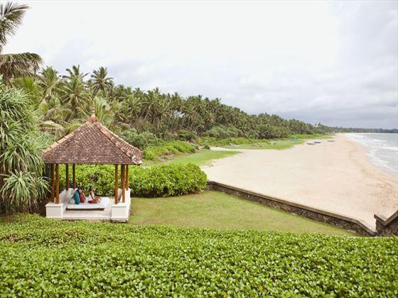 Mangala Pavilion at Saman Villas