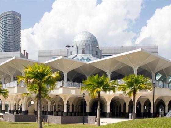Masjid Asy-Syakirin Mosque
