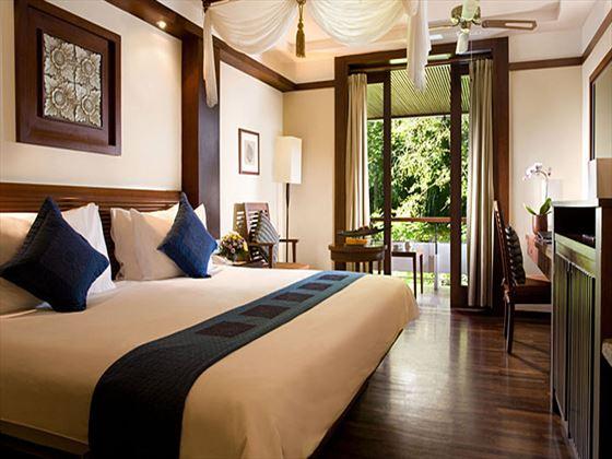 Melia Bali Deluxe Garden Room