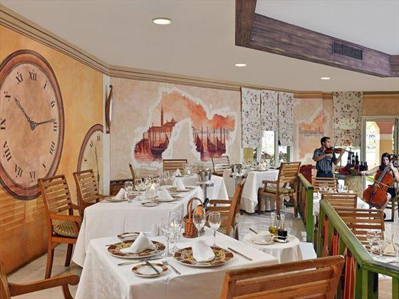 De Peperone Restaurant