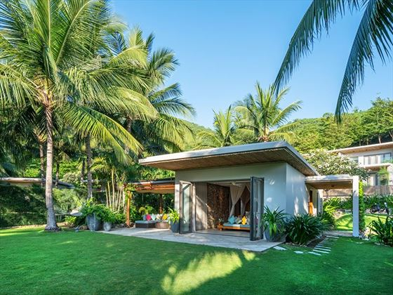 Garden Villas at Mia Resort, Nha Trang