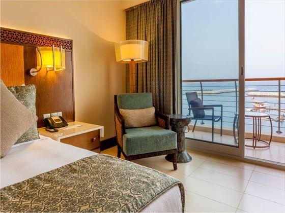 Room at Millennium Resort