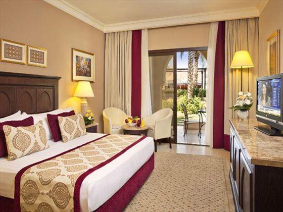 Iberotel Miramar Hotel Superior Room