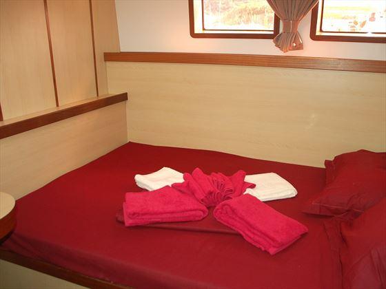 Mojito 82 cabin