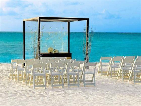 Your Classic Wedding, Moon Palace wedding venue