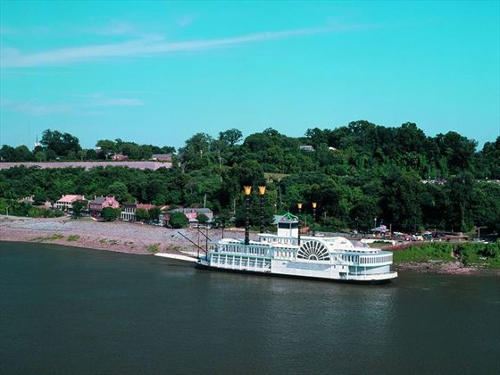 Natchez Under the Hill