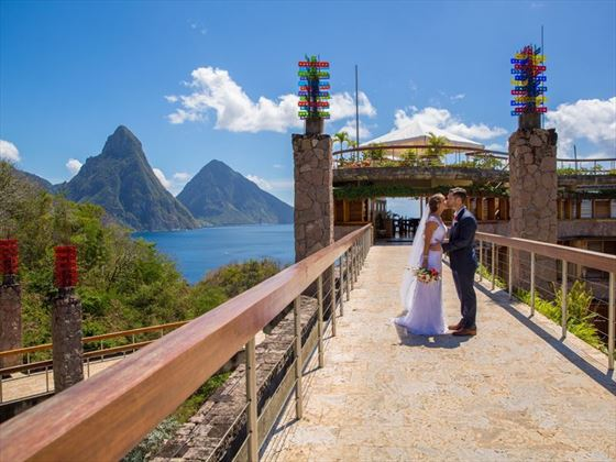The Celestial Terrace, Jade Mountain
