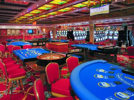 Sun Club casino