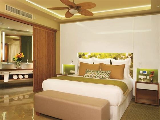 Now Onyx Punta Cana bedroom
