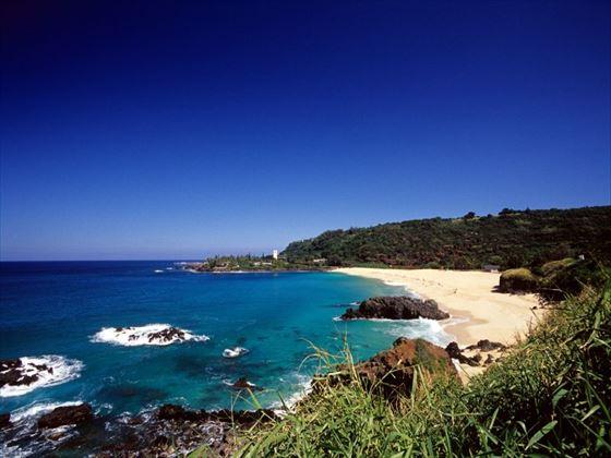 North Shore, Waimea Bay