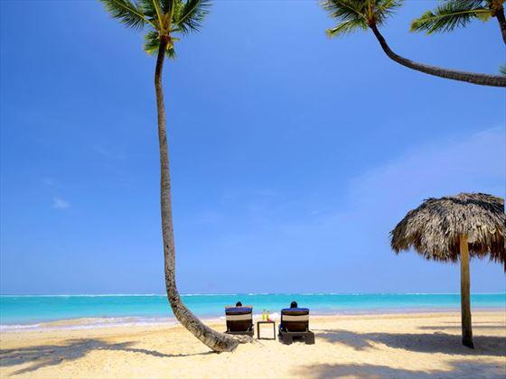 Honeymoon moments, Occidental Grand Punta Cana