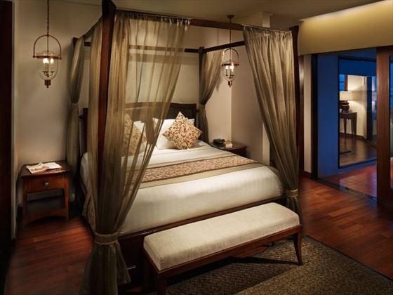 Ocean View Suite at Grand Mirage Resort