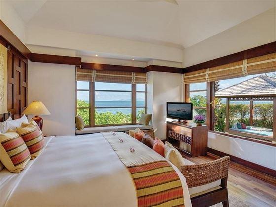 One Bedroom Villa, Belmond Napasai