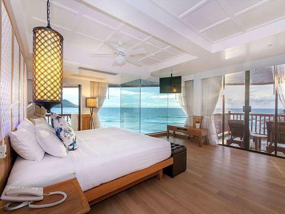 One Bedroom Royal Suite at Katathani Phuket Beach Resort