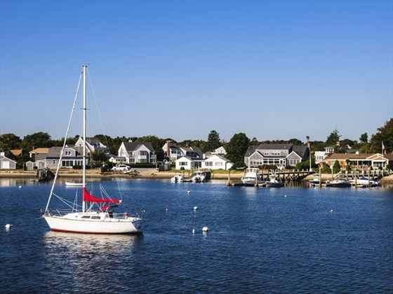 Outer Harbour, Hyannis
