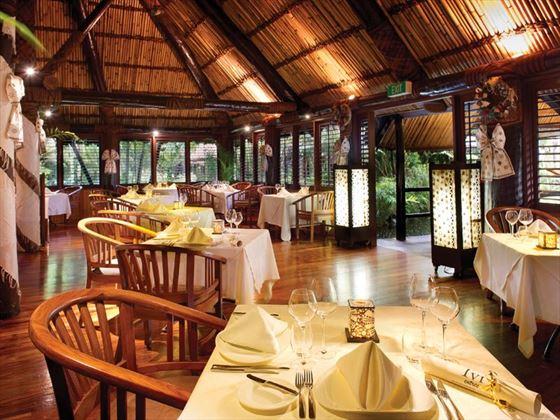 Ivi Restaurant