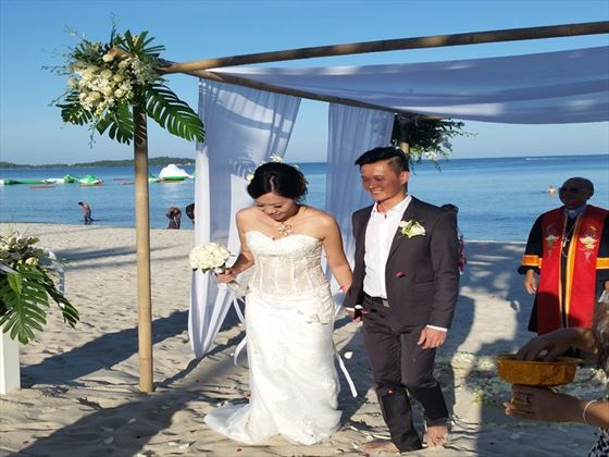 Weddings at OZO Chaweng Samui
