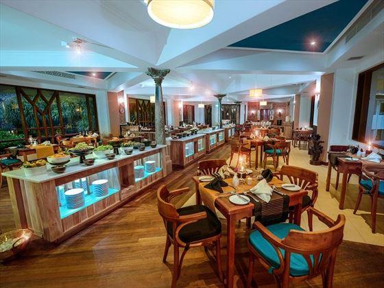 Paaruwa Restaurant
