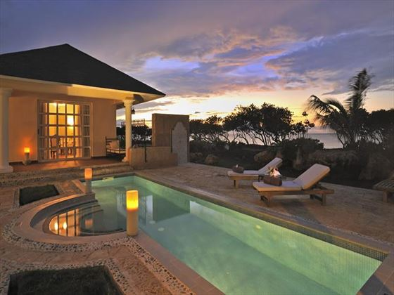 Paradisus Varadero Garden Villa pool