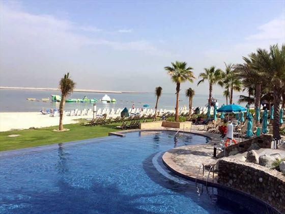 Pool at JA Palm Tree Court