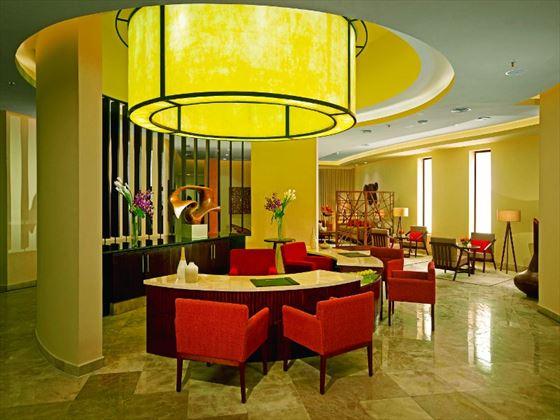 Preferred Club Lounge at Secrets Playa Mujeres Golf & Spa Resort