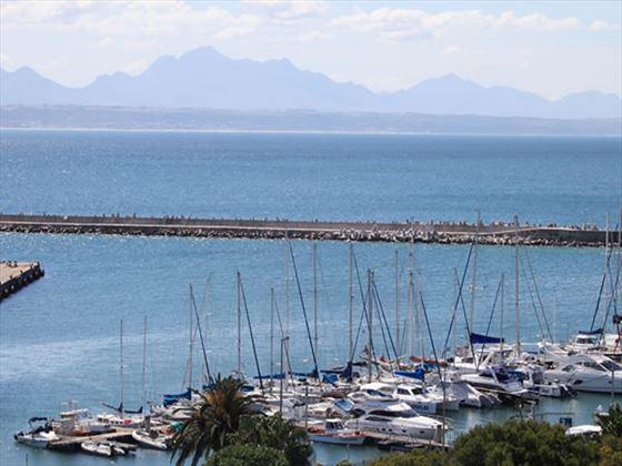Protea Hotel Mossel Bay harbour