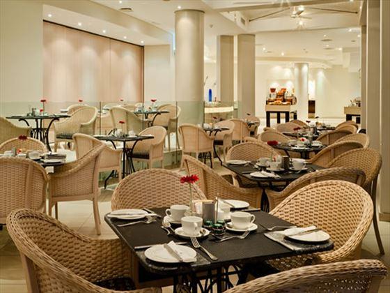 Protea Hotel President restaurant