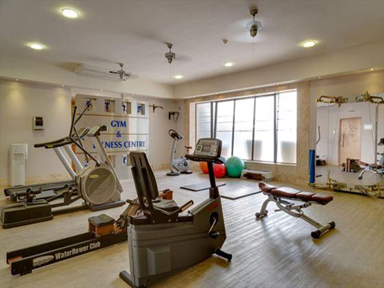Protea Hotel Sea Point fitness centre