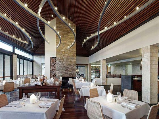 Pullman Resort Bunker Bay restaurant