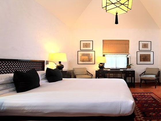 Rachamankha Superior Room