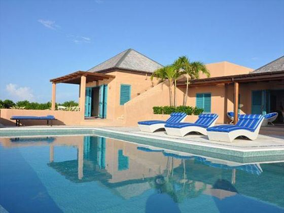 Villa Azura with private pool