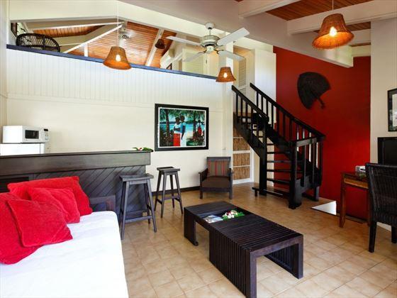 Resort Villa Lounge
