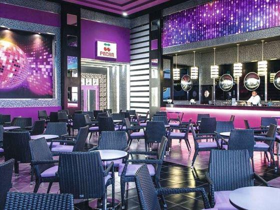 Pacha discotheque
