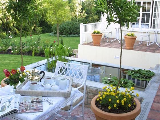 Rosenhof gardens