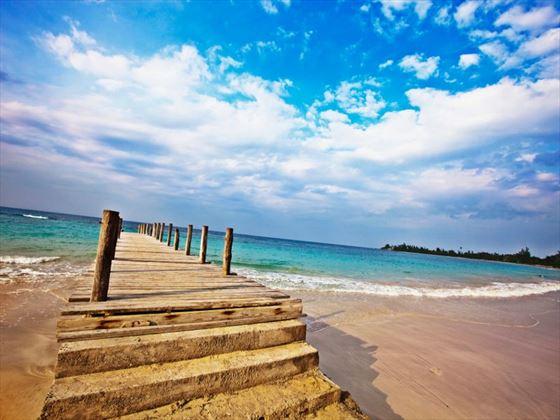 Runaway Bay, Jamaica