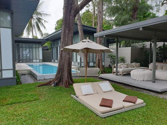 SALA Phuket, Presidential Suite