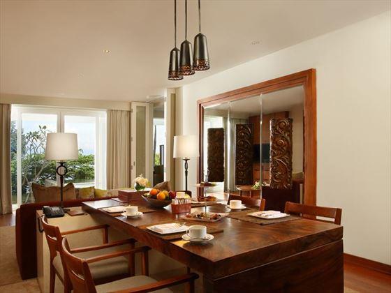 Family Suite at Samabe Bali Suites & Villas