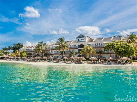 025934a19ebc5 All Inclusive Holidays at Sandals and Beaches Resorts - 2 FOR 1 SALE ...