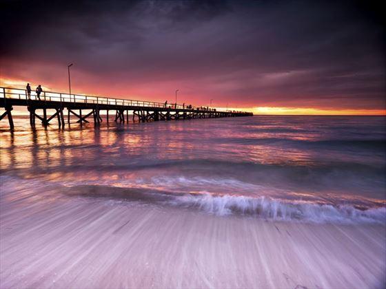 Semaphore Beach