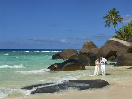 Seychelles Wedding Resorts & Packages 2019/2020