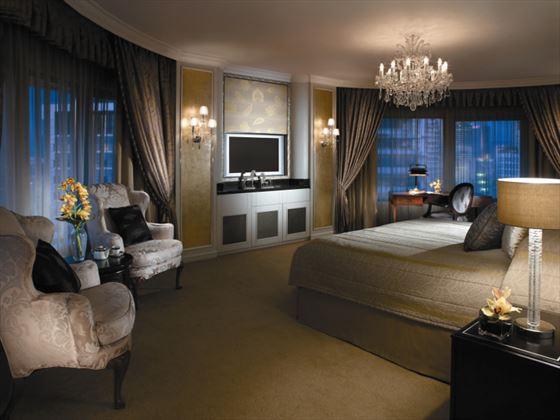 Shangri-La Kuala Lumpur Royal Suite