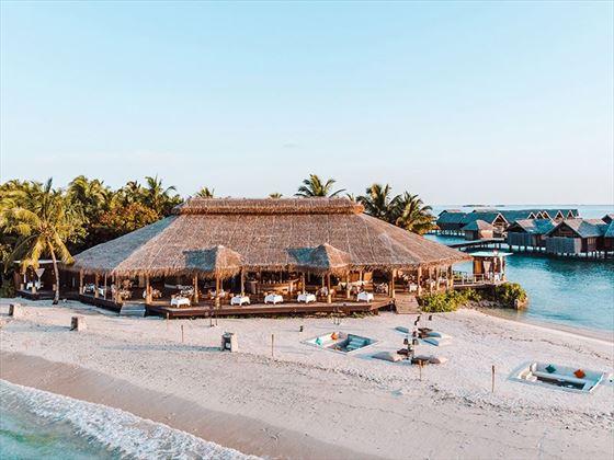 Fashala at Shangri-La Villingili Resort