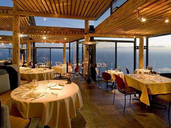 Post Ranch Inn Sierra Mar Restaurant
