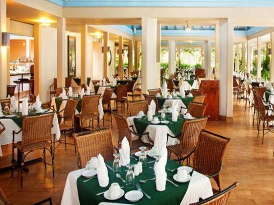 Smugglers Cove restaurant