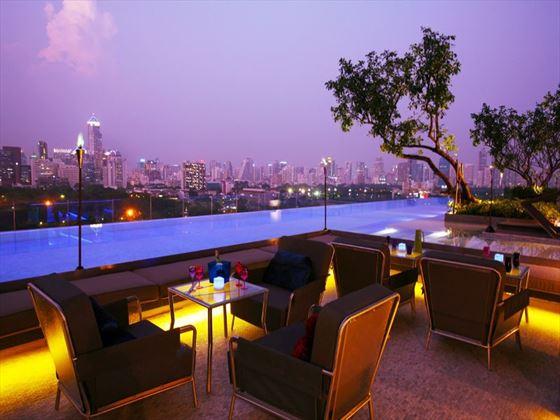 The Water Club at Sofitel So Bangkok