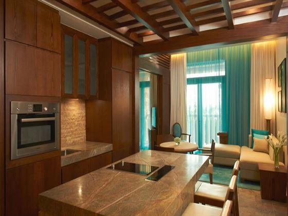 Sofitel The Palm Apartments Dubai Luxury Vacations