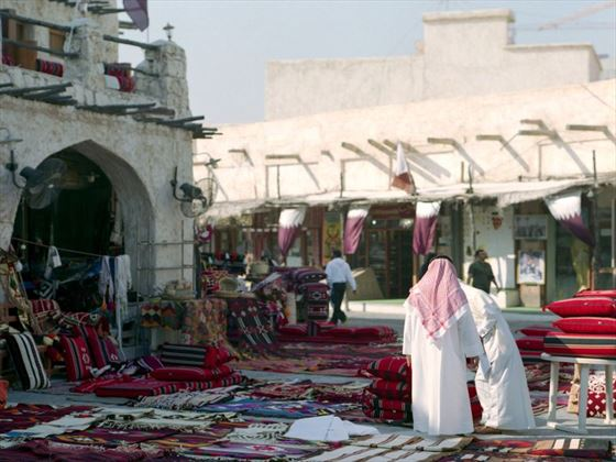 Souk Waqif, Qatar