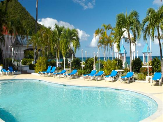 St Lucian By Rex Resorts St Lucia Book Now With Tropical Sky