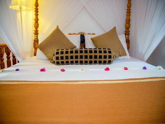 Standard Room at Dickwella Resort